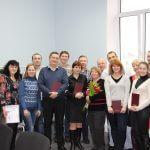 Группа ПП1_2015 выпуск специалистов по охране труда