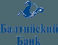 Балтийский банк