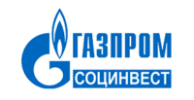 Газпром Социнвест